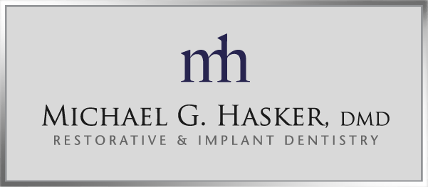 MGH DMD Logo - Restorative, Implant, and General Dentistry